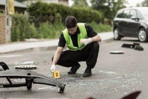 Заказать оценку ущерба автомобиля после ДТП