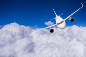 Оценка воздушного транспорта в Москве