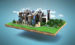 Оценка земель населенных пунктов и городской земли.Цены,заказать услугу