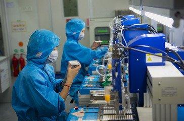 Оценка производственного оборудования