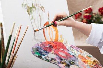 Оценка живописи и картин