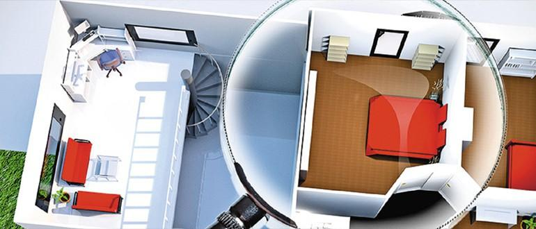 Оценка квартиры для ипотеки