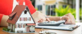 Проведение независимой оценки для недвижимости