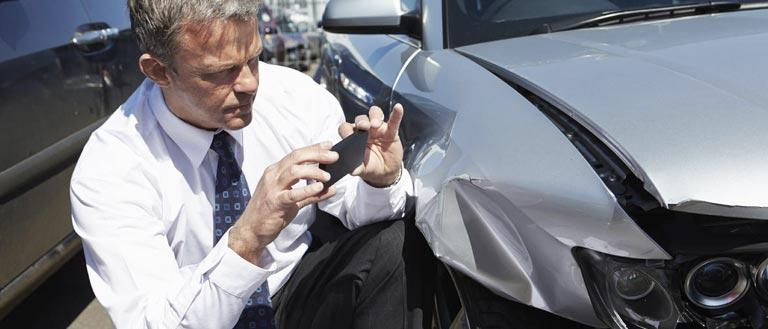 Как проходит независимая экспертная оценка автомобиля после ДТП