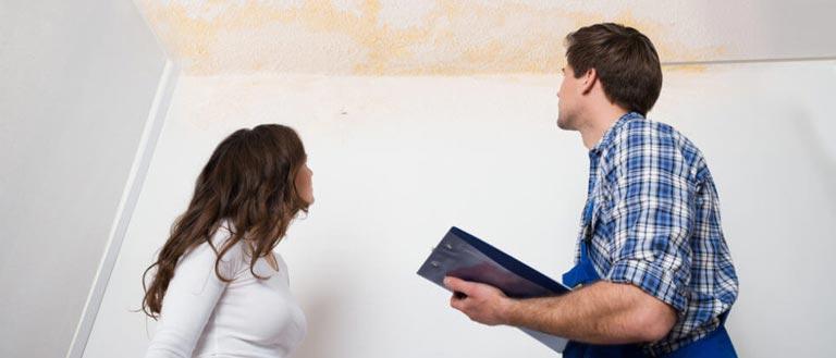Как правильно оценить ущерб от залива квартиры