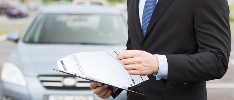 Зачем нужна оценка автомобиля для нотариуса в Москве