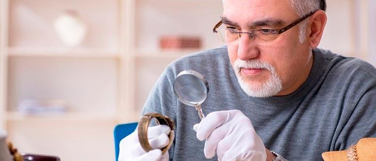 Экспертиза антиквариата: где получить оценку эксперта