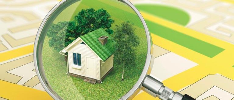 Оценка и переоценка земельного участка
