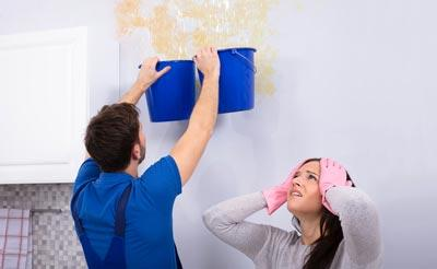 Оценка квартиры после залива