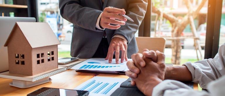 Как проводят оценку коммерческой недвижимости?