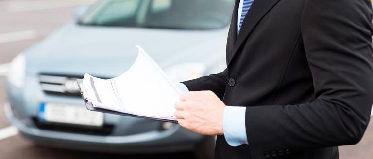 В каких случаях необходима независимая оценка авто